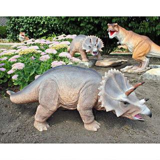 Triceratops (Scaled)