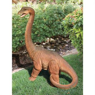 Brachiosaurus (Scaled)